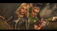 沙漠游戏《不义联盟2》第3格斗超级英雄娱乐解说