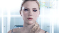 【混沌王】《底特律:变人》PC版实况解说(第一期)