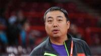 刘国梁出任世界乒乓球职业大联盟理事会主席