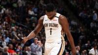 NBA多队现大规模感染 掘金鹈鹕多人新冠阳性