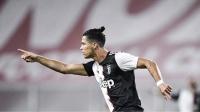 意甲-C罗世界波 迪巴拉传射 尤文3-1热那亚4分领跑