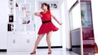 彩苒广场舞红歌【天上太阳红彤彤】最新原创活力健身舞附背面喜迎建党节