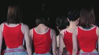 冯提莫首场个人演唱会开场舞蹈,主播跨界歌手第一人