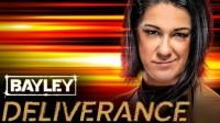 【WWE】Bayley 最新反派出场音乐——Deliverance