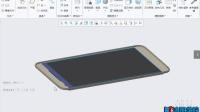 Proe/Creo整机产品结构设计—LCM固定结构设计