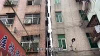 深圳城中村生活,单身公寓还没厕所大,租金1000元起步