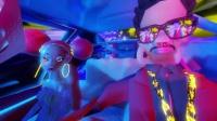 【猴姆独家】惊喜!!盆栽#The Weeknd#强强联手豆荚猫#Doja Cat#新单In Your Eyes动画版mv大首播!哈哈哈~
