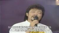 张菲要唱老歌,费玉清:老哥你就来首老歌吧