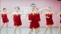 唯美舞蹈《天堂牧歌》(拉丁舞曲)