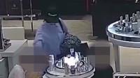 奇葩女横跨四个区七家商场专柜,盗窃十三瓶护肤品,美丽都是偷来的?