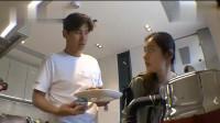 秋瓷炫做烤肉不配青菜,于晓光吐槽:你是不是韩国人,主持人大笑