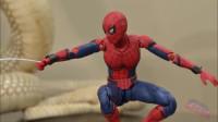 蜘蛛侠:蜘蛛侠被围攻
