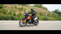 KTM 790 Adventure 测评报告 247【LongWay摩托志】