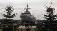 俄罗斯军舰换上中国心,火力远超北约同行,还要采购第二批!