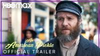 HBO MAX原创喜剧《美国泡菜》首发预告