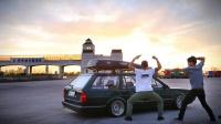 两个人与桑旅的34天欧洲自驾之旅