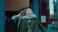 《局中人》精彩预告第1版:沈放被劫持,沈林代表谈判救兄弟