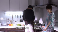 何以:默笙看着厨房做饭的何以琛,突然觉得是何以琛给了她一个家