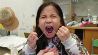 孩子换牙期间,一定要及时吃哪些食物,可避免牙齿长歪