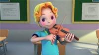 梦想总动员 25 《欢唱的小提琴》