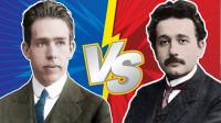 爱因斯坦的宿敌,他曾战败过爱因斯坦两次!