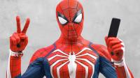 蜘蛛侠:蜘蛛侠从热玩具