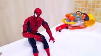蜘蛛侠:蜘蛛侠玩具