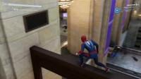 蜘蛛侠:蜘蛛侠对付坏人