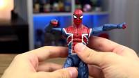 蜘蛛侠:可以变形的蜘蛛侠玩偶