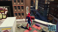 蜘蛛侠:蜘蛛侠的目的