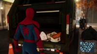 蜘蛛侠:蜘蛛侠在寻找什么