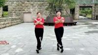 姐妹版《对面的小姐姐》活动四肢筋骨,强身健体,越练越喜欢