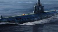 中国打捞出一艘失踪潜艇,打开后让人伤心,为何会这样?