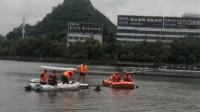 贵州冲进水库大巴内有高考学生,部分落水人员已送医院救治
