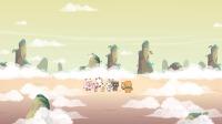 喜羊羊与灰太狼之羊村守护者3(异国大营救)-宣传片-亮点版