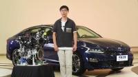 新车大讲堂:起亚K5凯酷发动机解析