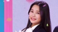 新女团Weeekly出道韩秀榜首秀,甜美可人的能量少女们