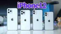 以假窥真 iPhone 12系列机模评测
