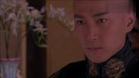 山河恋:旧情人被害身亡,海兰珠为了报仇,竟然主动攀上皇太极