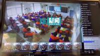 突发!云南昆明东川区发生4.2级地震 中学生一秒躲课桌下抱头疏散