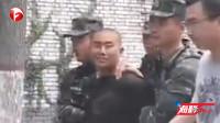 陕西凤翔重大刑事案件致2死1伤,嫌犯被抓后竟朝镜头面露微笑