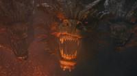 爆爽怪兽大作!宇宙三头巨龙苏醒,召唤17只远古巨兽,相互厮杀!