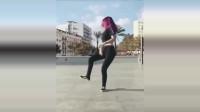 0698国外曳步舞动作视频剪辑附慢动作 仅作为学习 编舞参考
