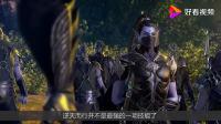 武庚纪:冥族最强者,一招重创最高神,逆天而行都跪服