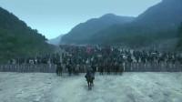三国:关羽与张飞接连被杀,刘备怒了,发兵攻打东吴战前动员