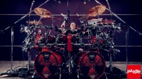 ★ME威律动★Aquiles Priester - Dragonforce - Through The Fire And Flames