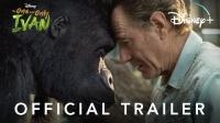 迪士尼CG动物新作《独一无二的伊万》首发预告