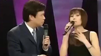 """龙兄虎弟:江蕙一脸嫌弃质问费玉清 """"我跟张菲很搭吗?"""""""