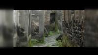 推开腊元古村的大门,如翻开清朝历史,七律诗表达对未来的憧憬