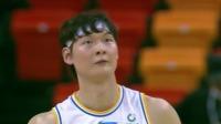 王哲林集锦 CBA 19/20赛季 复赛2阶段 福建豹发力VS天津先行者 1